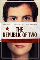 The Republic of Two (2013) online y gratis