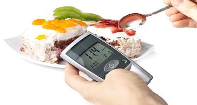 Índice glucémico y diabetes