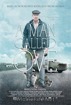 A Man Called Ove (2015) 1080p