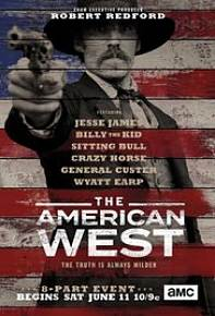 The American West Temporada 1×08