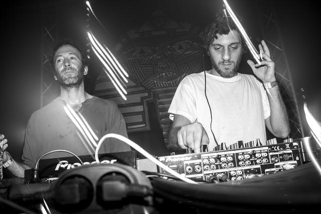Acid Arab, Musique de France, La [2] de la Apolo