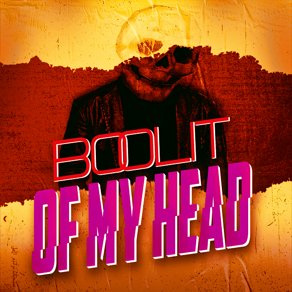 Boolit - Of My Head (Original Mix)