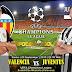 Agen Bola Terpercaya - Prediksi Valencia Vs Juventus 20 September 2018