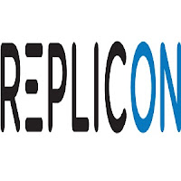 Replicon-company-logo