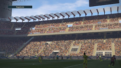 PES 2019 Sun Light  Mode by Jostike Games