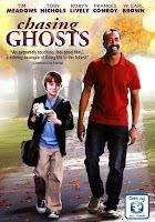 Chasing Ghosts (2015) online y gratis