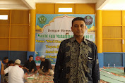 Teuku Ridwan Terpilih Sebagai Ketua Alumni FP Unaya