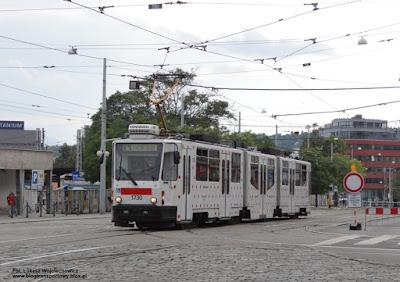Tatra KT8D5N, Dopravní podnik města Brna