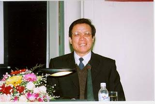Bài phát biểu của Tổng cục trưởng Tổng cục thuế Nguyễn Văn Ninh với cán bộ công chức cơ quan Tổng cục Thuế về cải cách công tác quản lý thuế và hiện đại hoá ngành thuế