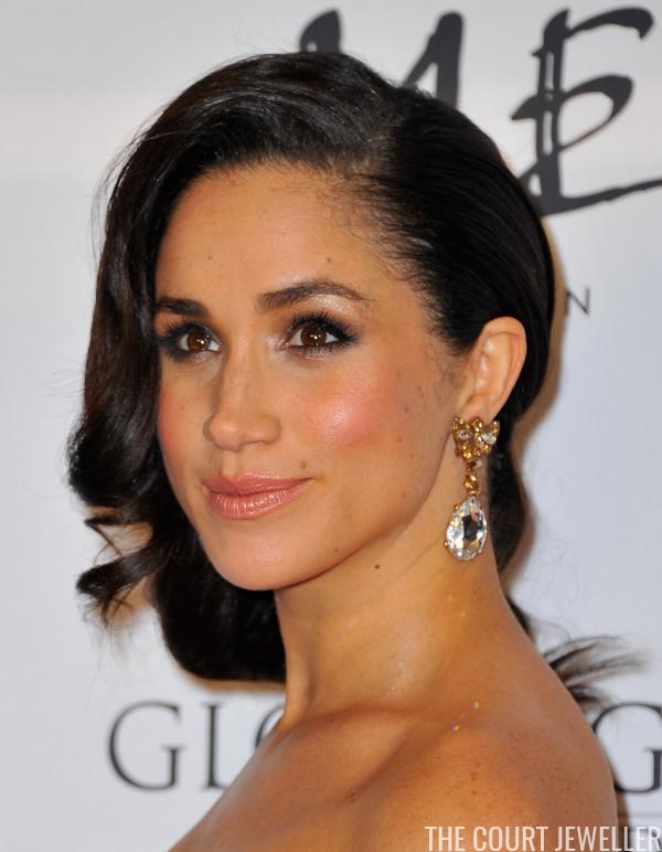 Meghan Markle Closeup >> Meghan Markle's Best Jewelry Moments | The Court Jeweller