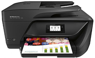 HP OfficeJet 6956 Driver Download