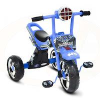 wimcycle w06A batman tricycle