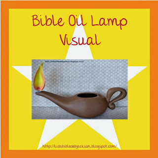 http://www.biblefunforkids.com/2014/05/bible-oil-lamp-visual.html