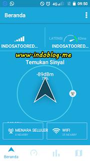 Cara Mengaktifkan Jaringan 4G Indosat