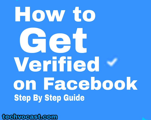 How to get verified on Facebook: step by step guide