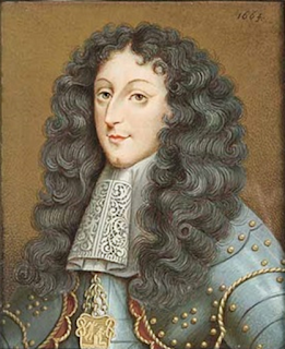 Charles Emmanuel II's good work for Turin was overshadowed by his persecution of minority