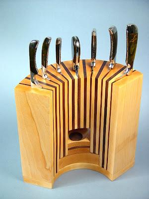 Custom Kitchen Knife Makers Canada