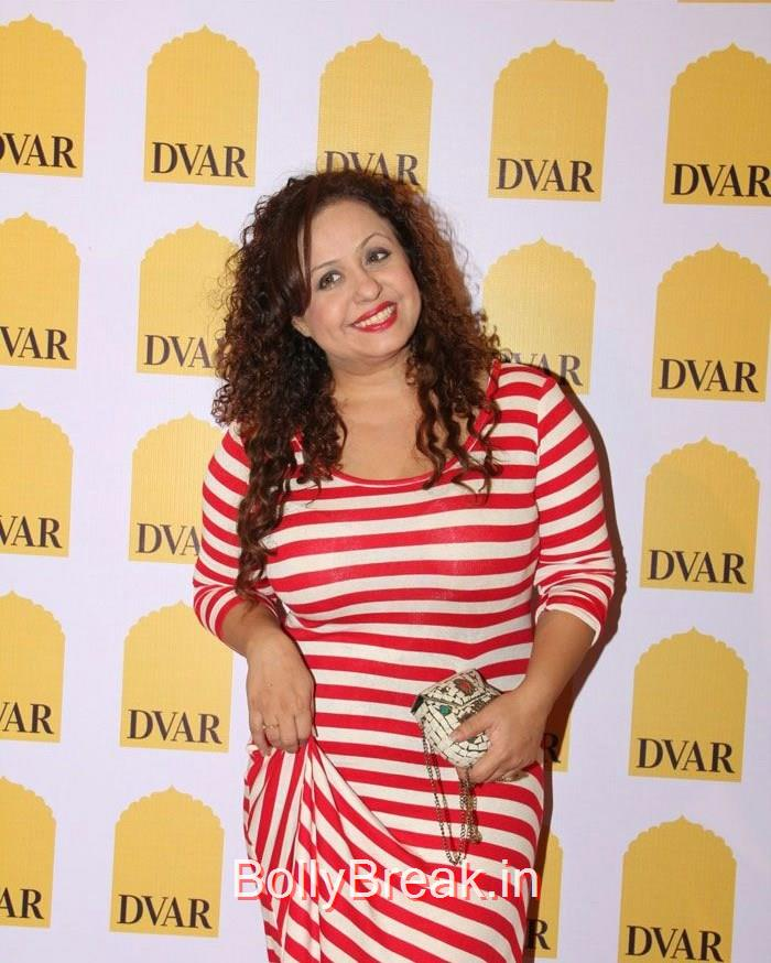 DVAR India's One Year Fashion Bash, Celebs At DVAR India's One Year Fashion Bash