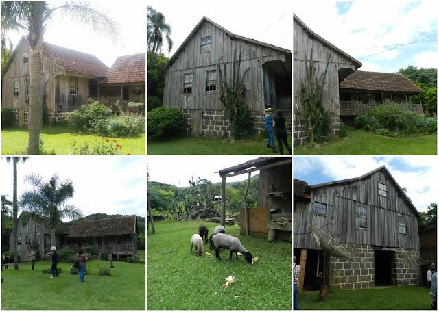 Roteiro Raízes Coloniais de Gramado - Casa Centenária