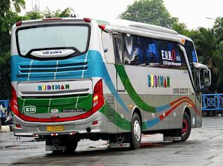 Bus Budiman