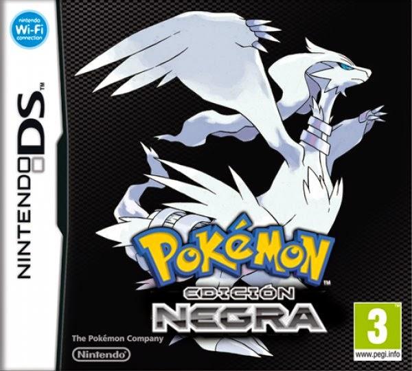descargar pokemon blanco y negro 2 para desmume