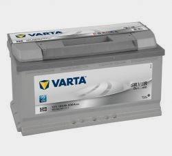 varta silver dinamik serisi oto aküsü fiyatları 12 volt 100 amper