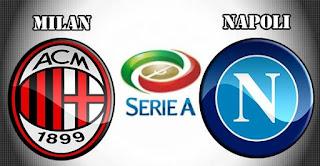 مشاهدة مباراة ميلان ونابولي بث مباشر بتاريخ 29-01-2019 كأس إيطاليا