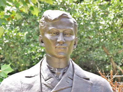 Dr. Jose P. Rizal (1861-1896) (National Hero of The Philippines)