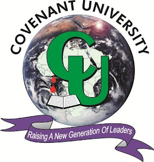 Covenant University,CU 2017/18 3rd Batch Admission List Released