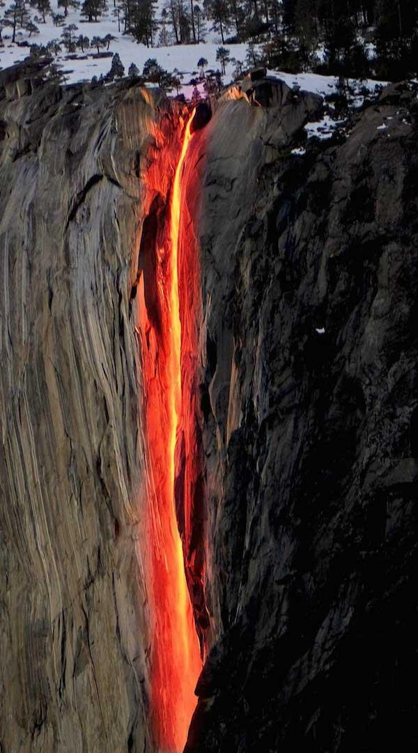 78 Gambar Air Terjun Api HD
