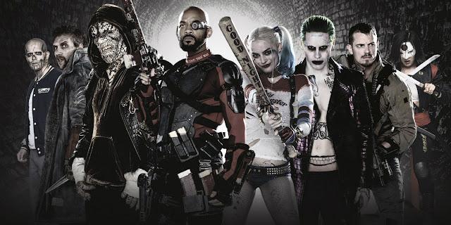 10 Fakta Menarik Seputar Film Suicide Squad
