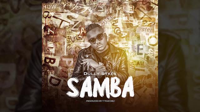 Dully Sykes - Samba