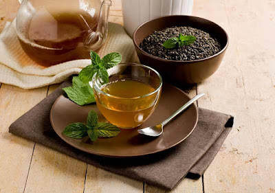 اطعمة تقوي الذاكرة - الشاي والقهوة