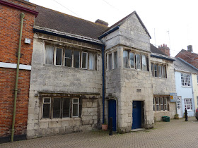 The Old Rooms, Weymouth