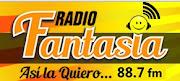 Radio Fantasia 88.7 fm Puno en vivo