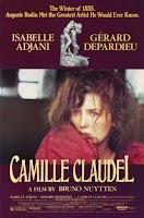 camille claudel,卡蜜兒克勞黛