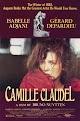 camille claudel,羅丹與卡蜜兒,羅丹的情人,卡蜜兒克勞黛