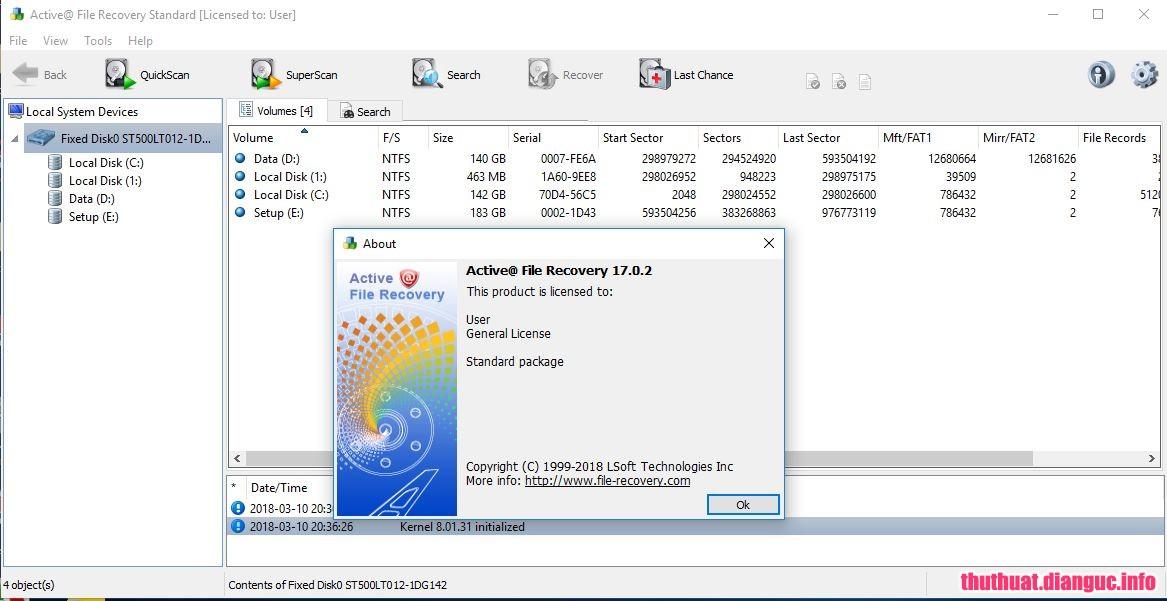 Download R-Drive Image 6.2 Build 6207 Full Cr@ck – Phần mềm sao lưu khôi phục đĩa