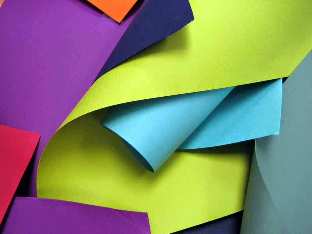 jenis bahan kertas