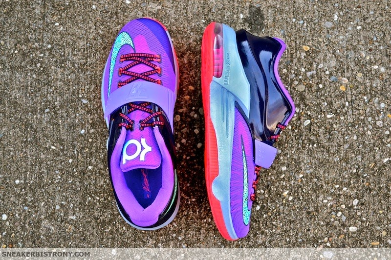 best sneakers 68f1d f1171 KICKS   Nike KD 7