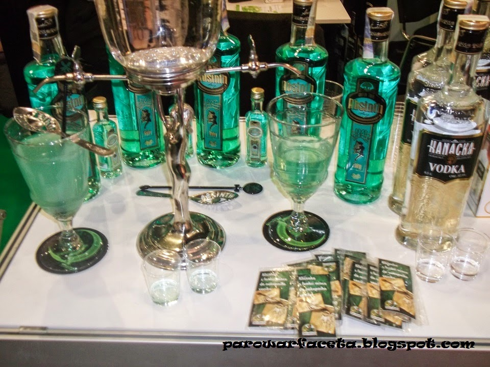 Report from the World Food Warsaw 2015