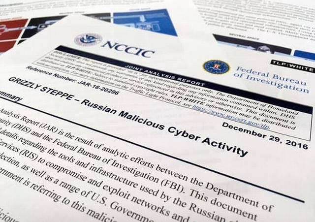 Report On US Election Hacking Says Russia Plans To Do More