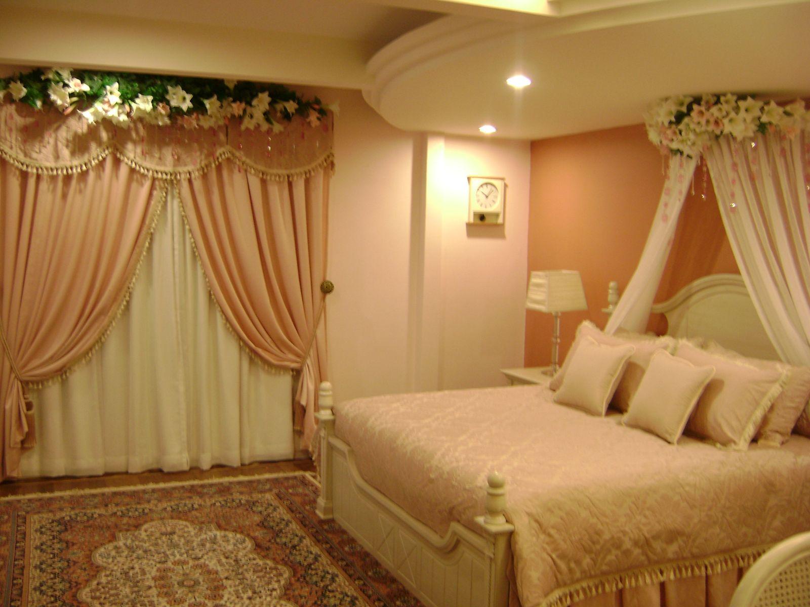 Bridal Room Decoration Photos
