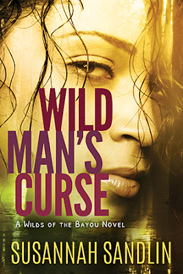 Book Highlight and Guest Post: Wild Man's Curse by Susannah Sandlin