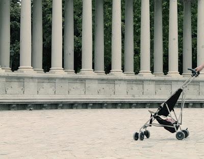 membeli stroller bayi di MatahariMall.com