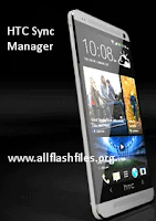 HTC sync manager download for windows