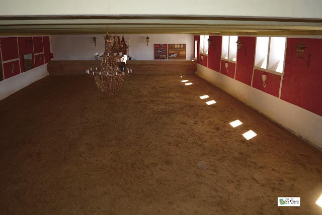 plaza toros ronda