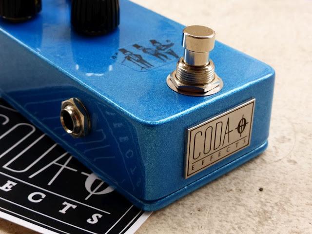 Tonebender MKIII Aion Electronics Phobos