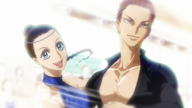 Ballroom E Youkoso 13 Anime Decoy
