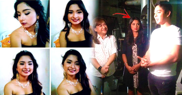 The Long Lost Twin Sister Of Paloma In Real Life Meets Coco Martin In Person!